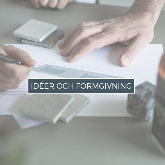 Ideer och formgivning